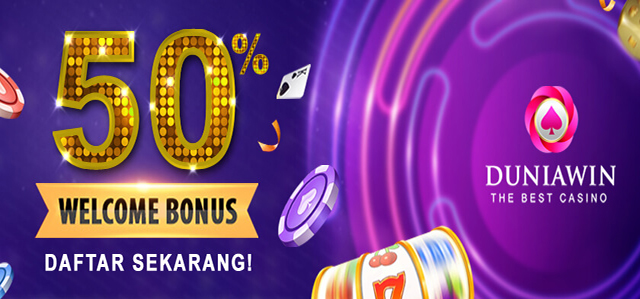 Situs Judi Online Slot - Live Casino - Judi Bola Terbaik dan Terpercaya