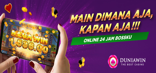 Situs Judi Online Slot - Bola - Live Casino Mobile Terbaik